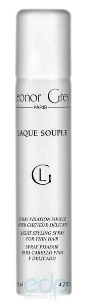 Leonor Greyl -  Особенно эффективный лак для тонких волос Laque Souple - 125 ml