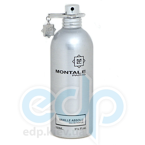 Montale Vanille Absolu - парфюмированная вода - 100 ml TESTER