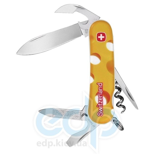 Wenger - Армейский нож Special Design (арт. 1.10.09.911.P1)