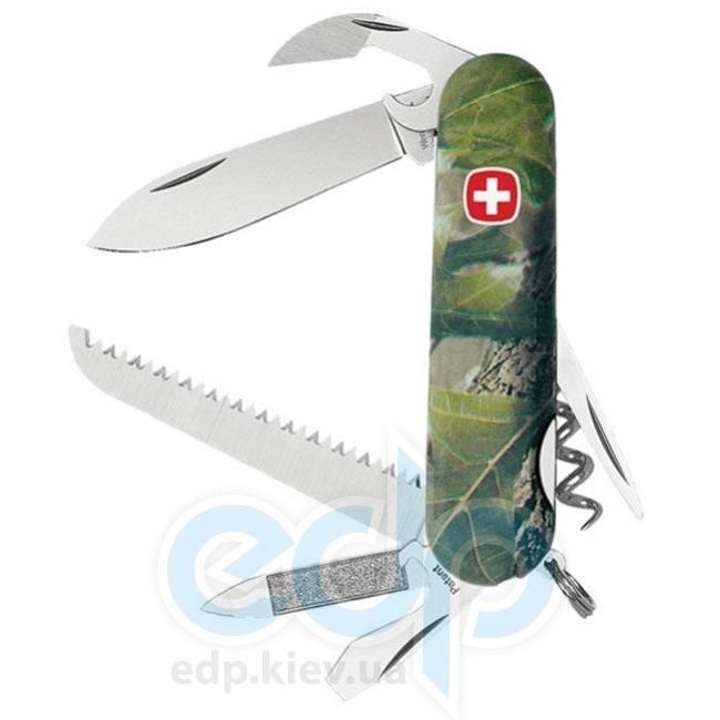 Wenger - Армейский нож Classic камуфляж (арт. 1.13.09.803)