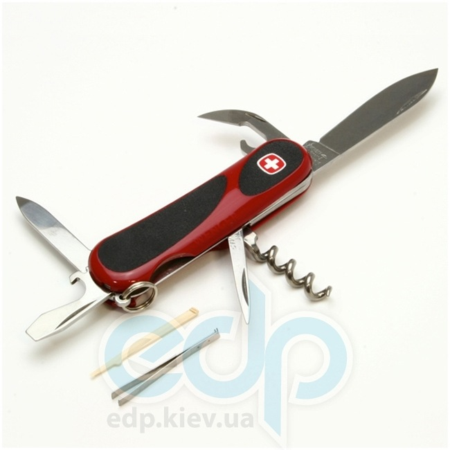Сувенирные ножи - Wenger Evogrip