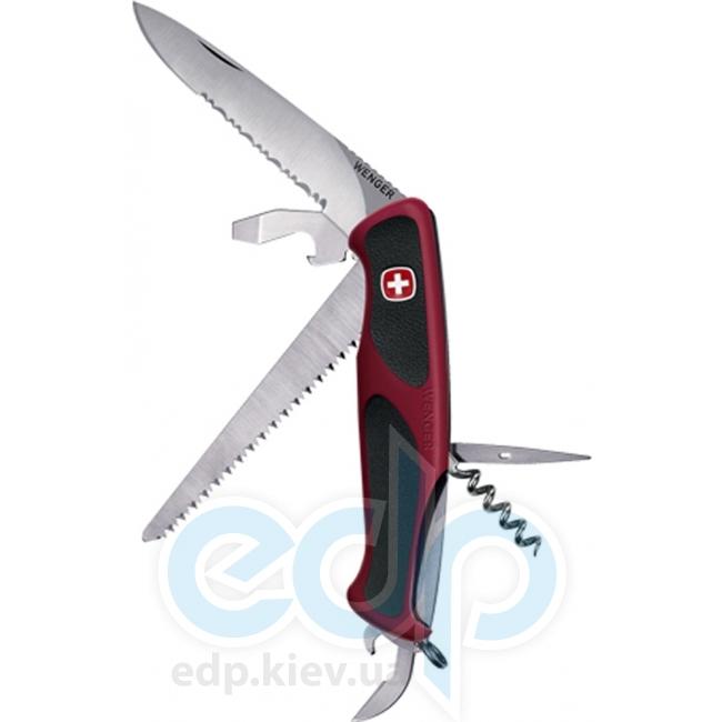 Wenger - Армейский нож RangerGrip (арт. 1.77.155.821)