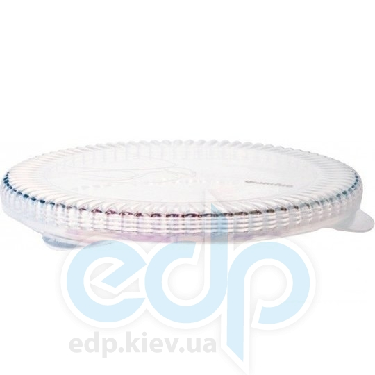 Granchio (посуда) Granchio -  Набор силиконовых крышек Granchio Silico Flex объем 8.5 см , 2 штуки (арт. 88427)