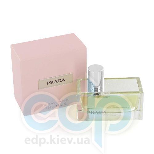 Prada - парфюмированная вода - 50 ml