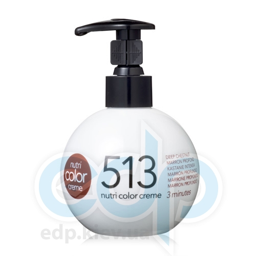 Revlon Professional - Тонирующий бальзам № 513 Глубокий Каштановый - 250 ml