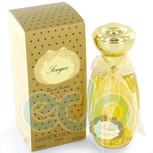 Annick Goutal Songes For Women - туалетная вода - 100 ml TESTER