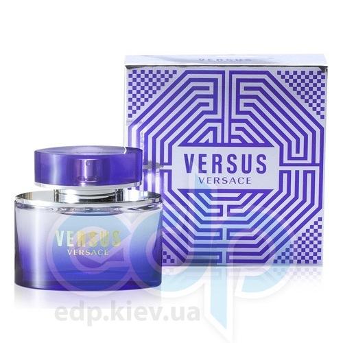 Versace Versus -  Набор (туалетная вода 100 + лосьон-молочко для тела 100 + косметичка)