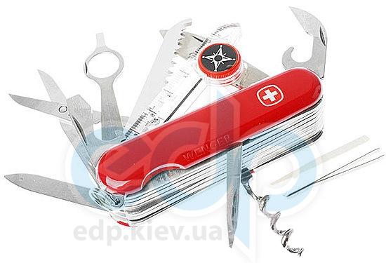 Wenger - Армейский нож Classic красный (арт. 1.30.09)
