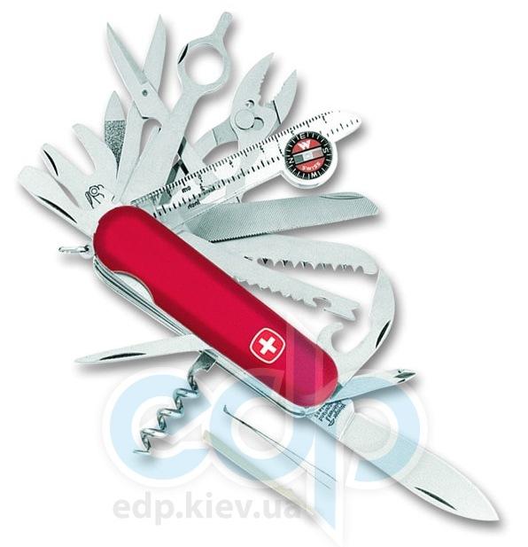 Wenger - Армейский нож Classic (арт. 1.54.09)