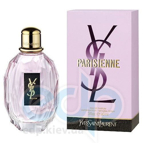 Yves Saint Laurent Parisienne - парфюмированная вода - 90 ml TESTER
