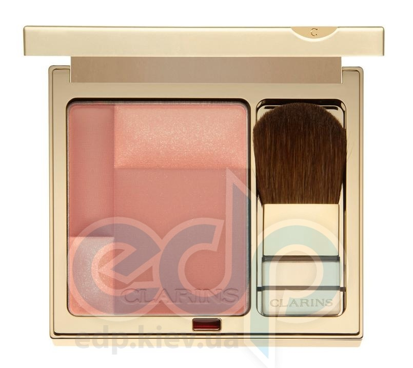 Румяна для лица cияющие Clarins - Blush Prodige №05 Rose Wood - 7.5 ml