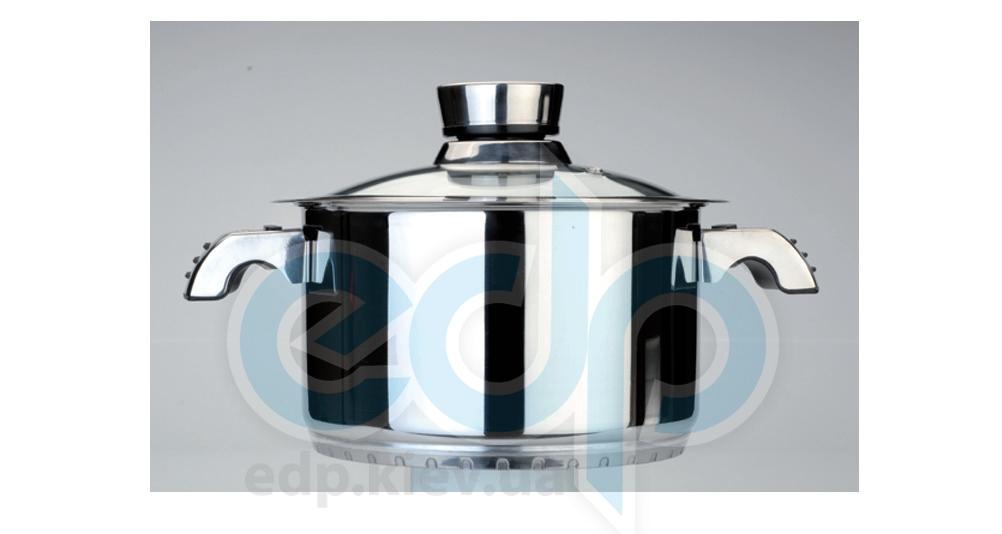 Berghoff -  Кастрюля Invico Vitrum -  диаметром 18 см вместимостью 2.5 л (арт. 1103433)