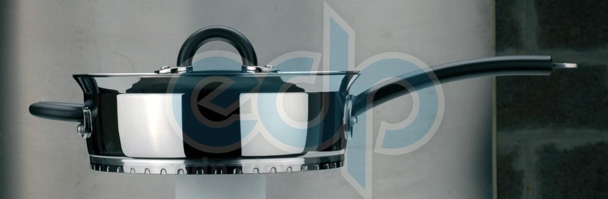 Berghoff -  Сотейник Designo -  диаметром 24 см вместимостью 4 л (арт. 2700396)
