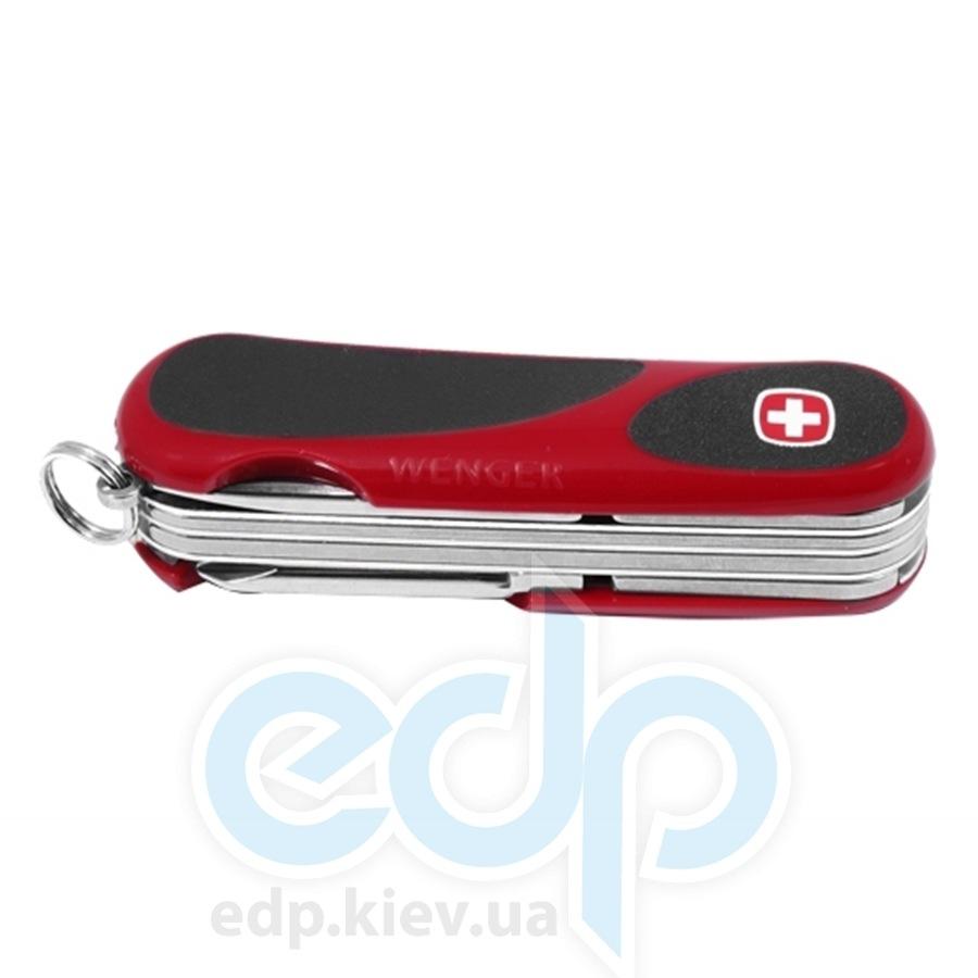 Wenger - Армейский нож Evogrip (арт. 1.18.09.821)