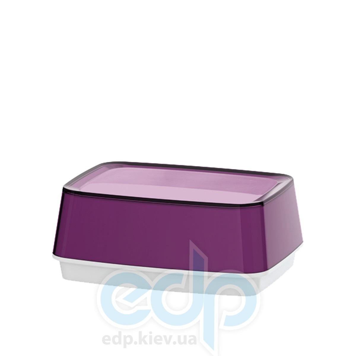 Emsa - Масленка Venice фиолетовая (арт. 512933)