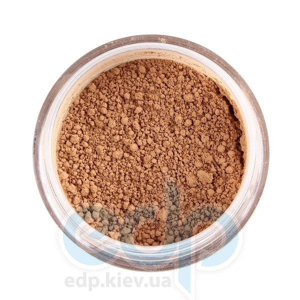 freshMinerals - Mineral powder foundation, Second Skin Минеральная пудра-основа с пуховкой - 6 gr (ref.905506)