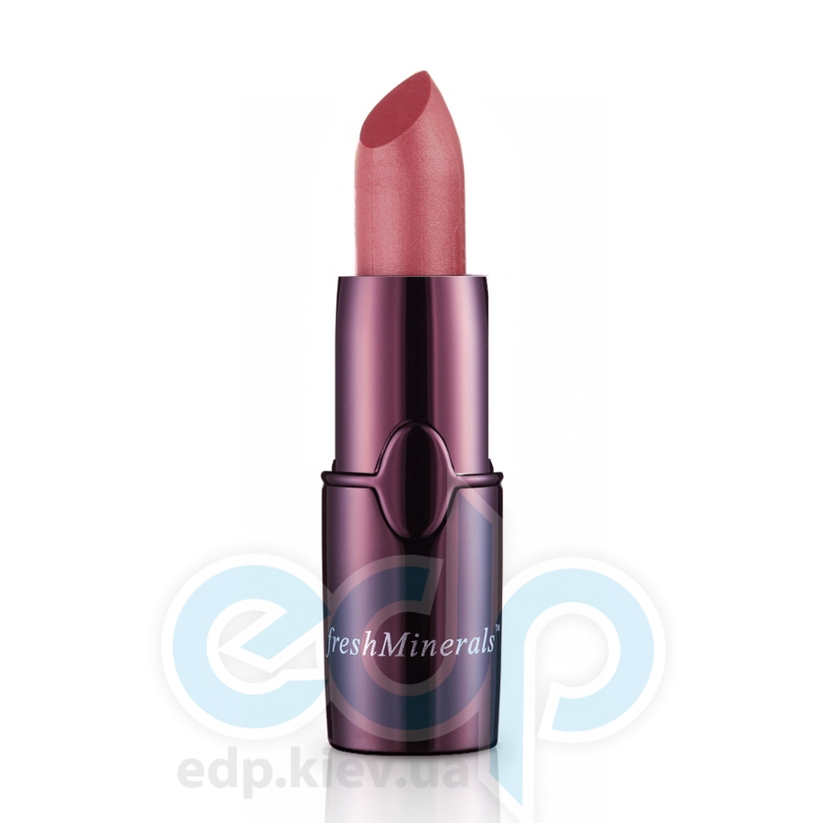 freshMinerals - Luxury Lipstick, Radiant Rose Помада для губ - 4 gr (ref.905883)