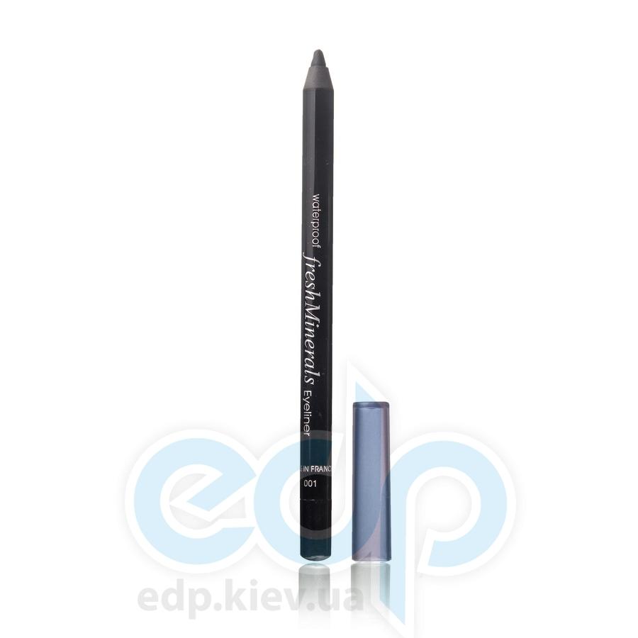freshMinerals - WP eyeliner, Black Водостойкий карандаш для глаз - 10.9 ml (ref.906131)