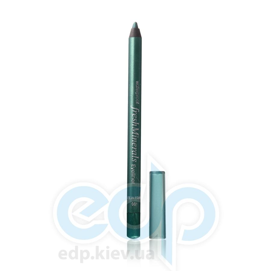 freshMinerals - WP eyeliner, Jade Водостойкий карандаш для глаз - 10.9 ml (ref.906133)