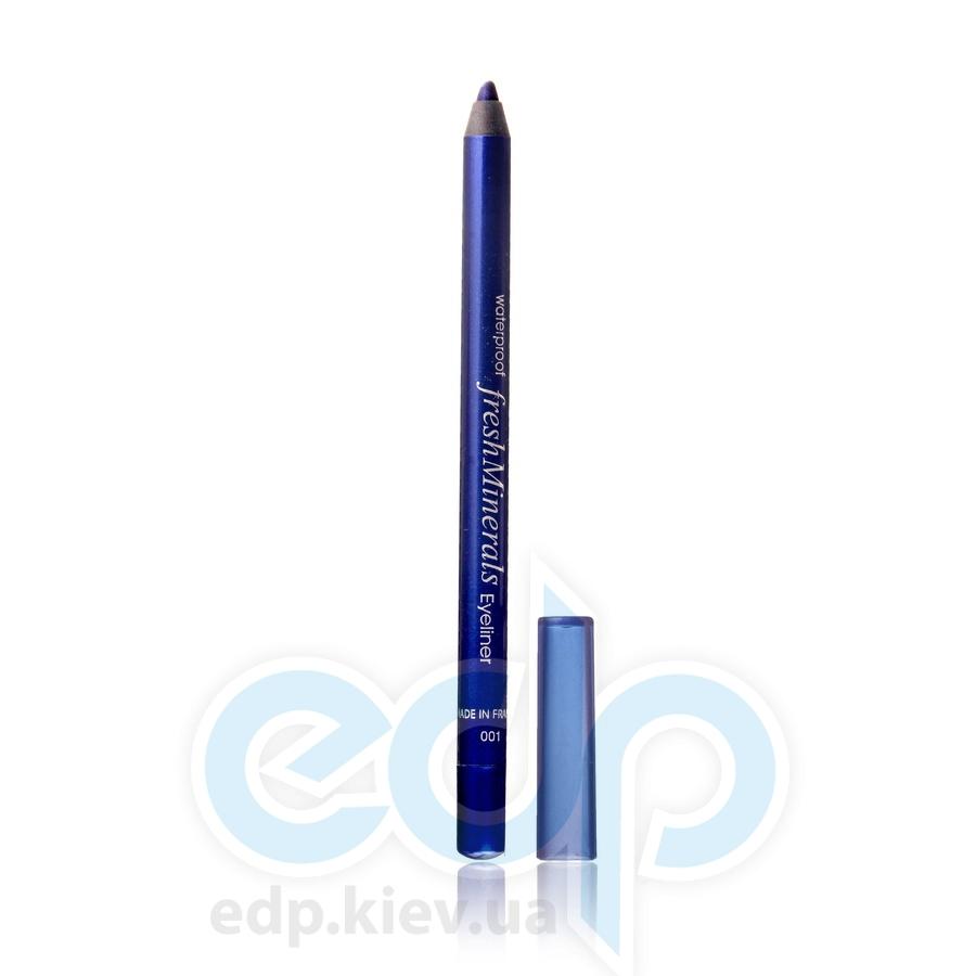 freshMinerals - WP eyeliner, Royal Blue Водостойкий карандаш для глаз - 10.9 ml (ref.906134)
