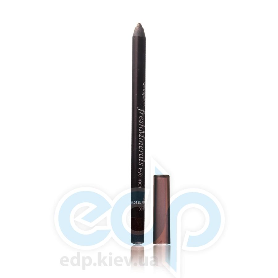 freshMinerals - WP eyeliner, Chloe Brown Водостойкий карандаш для глаз - 10.9 ml (ref.906136)