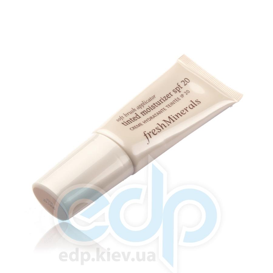 freshMinerals - Tinted moisturizer, Ivory Увлажняющий оттеночный крем SPF20 - 40 ml (ref.906144)