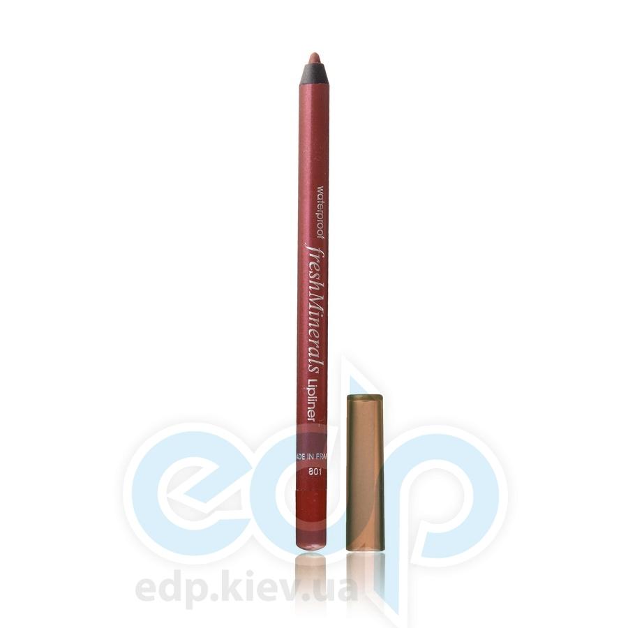 freshMinerals - WP lipliner, Slim Nude Водостойкий лайнер для губ - 10.9 ml (ref.906177)