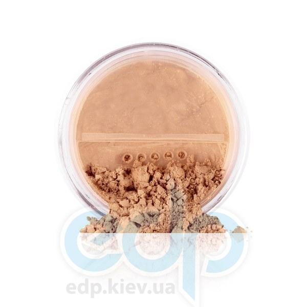 freshMinerals - Mineral loose powder foundation, Fresh Tanned Минеральная рассыпчатая пудра-основа - 11 gr (ref.906313)