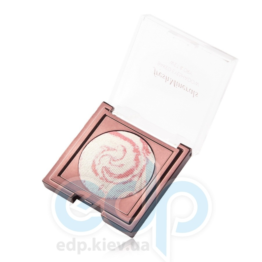 freshMinerals - Eyeshadow Baked, Can you keep a secret Запеченные тени - 2.5 gr (ref.906607)