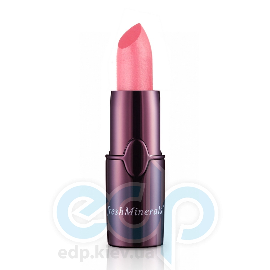 freshMinerals - Luxury Lipstick, Fresh Pink Помада для губ - 4 gr (ref.906884)