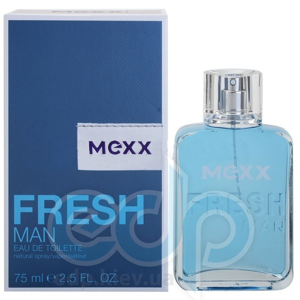 Mexx Fresh Man New Look
