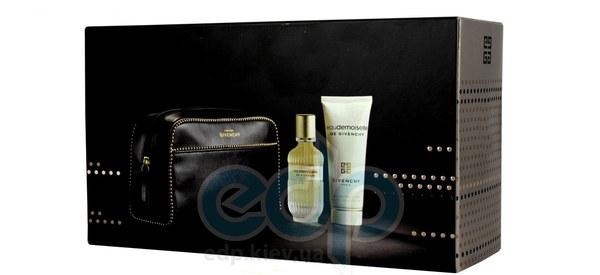Eaudemoiselle de Givenchy -  Набор (туалетная вода 50 + лосьон-молочко для тела 100 + сумка)