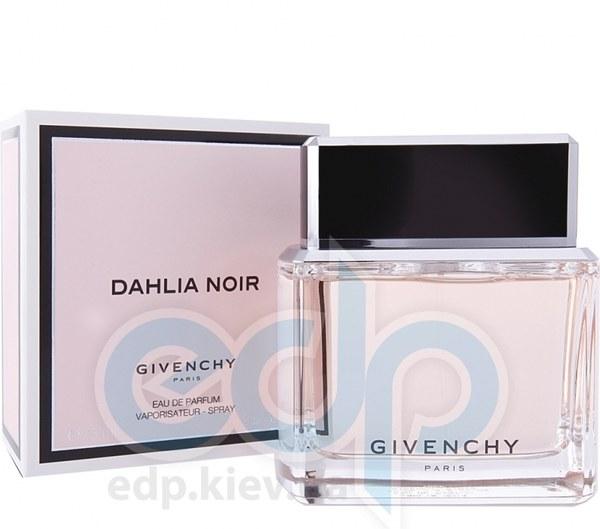 Givenchy Dahlia Noir - парфюмированная вода -  mini 5 ml