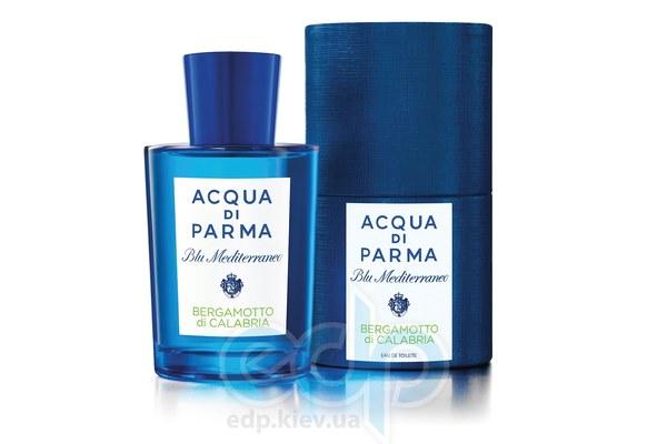 Acqua Di Parma Blu Mediterraneo Bergamotto Di Calabria - туалетная вода - 120 ml