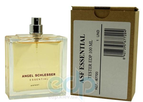 Angel Schlesser Essential - парфюмированная вода - 100 ml TESTER