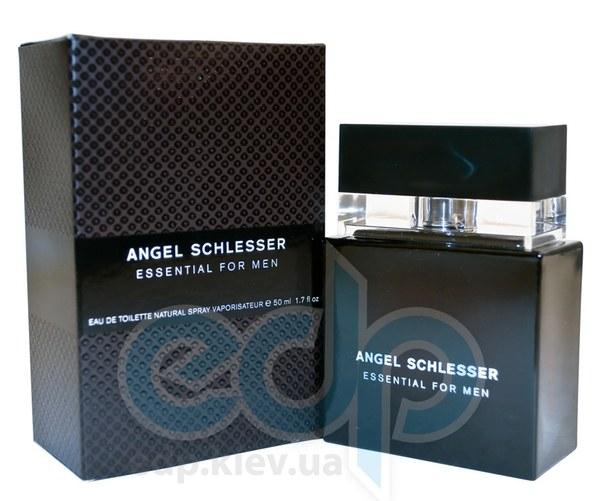 Angel Schlesser Essential for Men - туалетная вода - 100 ml