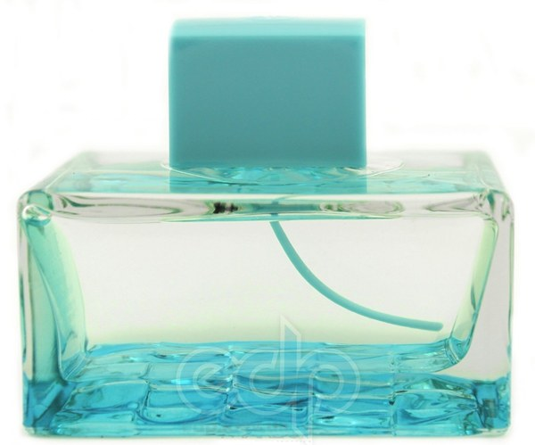 Antonio Banderas Splash Blue Seduction for Women - туалетная вода - 100 ml TESTER