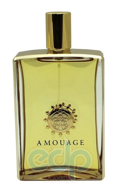 Amouage Silver Cologne - парфюмированная вода - 100 ml TESTER