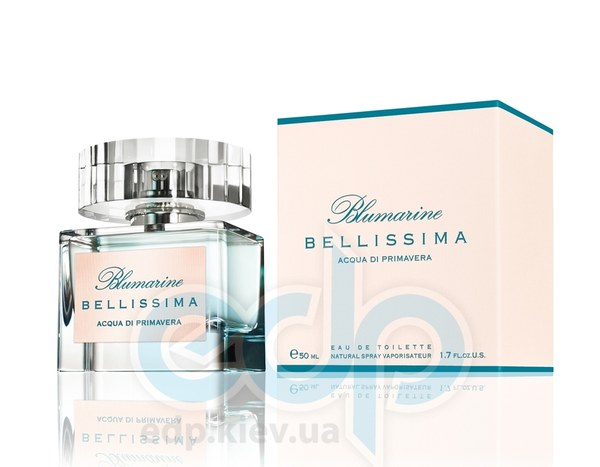 Blumarine Bеllissima Acqua Di Primavera - туалетная вода - 100 ml