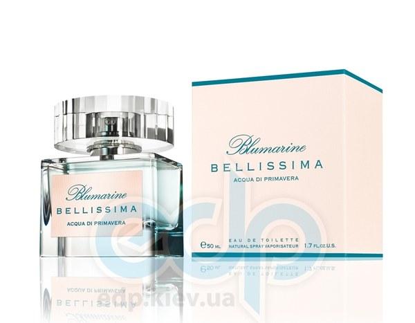 Blumarine Bеllissima Acqua Di Primavera - туалетная вода - 30 ml