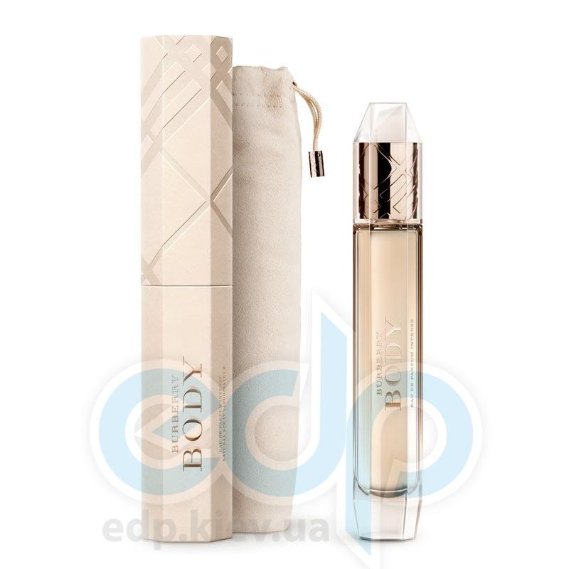Burberry Body Intense Women - парфюмированная вода - 85 ml