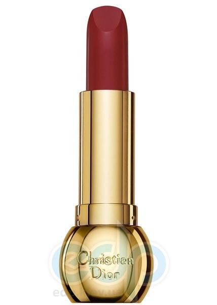 Помада для губ Christian Dior - Diorific Lipstick № 038 Diva 3.5g