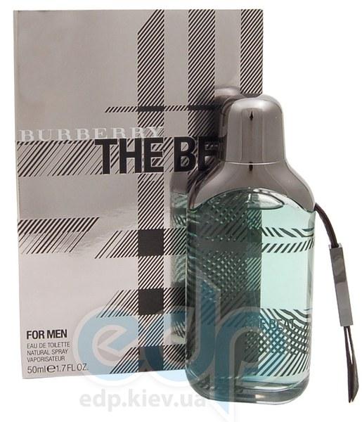 Burberry The Beat for Men - туалетная вода - 50 ml