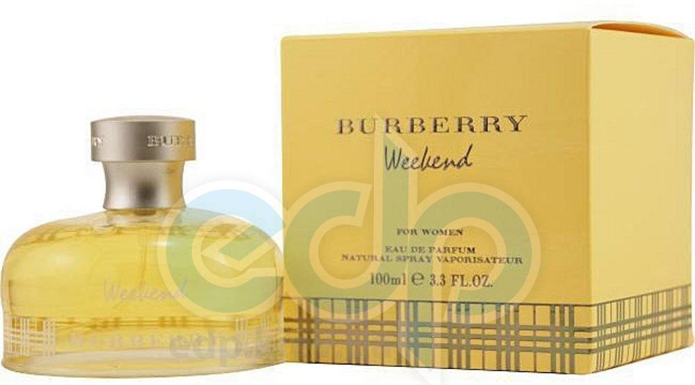 Burberry Weekend for women - парфюмированная вода - 100 ml