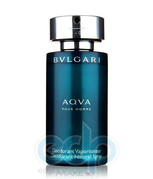 Bvlgari Aqva Pour Homme -  дезодорант - 100 ml