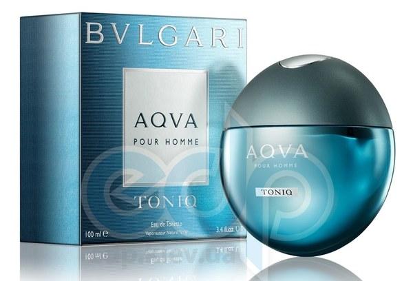 Bvlgari Aqva Toniq Pour Homme -  гель для душа - 150 ml