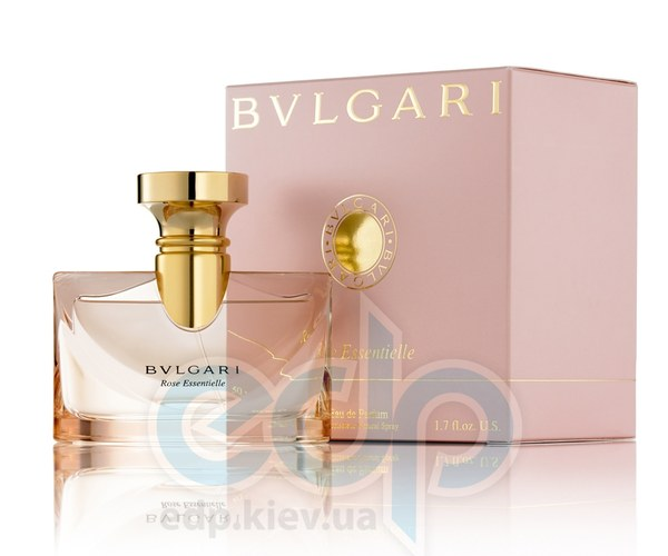 Bvlgari Rose Essentielle - парфюмированная вода -  mini 5 ml
