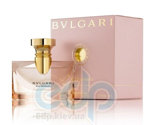Bvlgari Rose Essentielle - парфюмированная вода - 50 ml