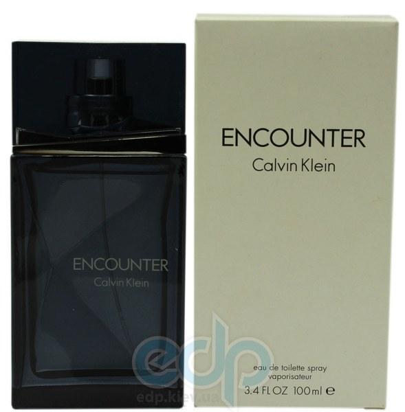 Calvin Klein Encounter - туалетная вода - 100 ml TESTER