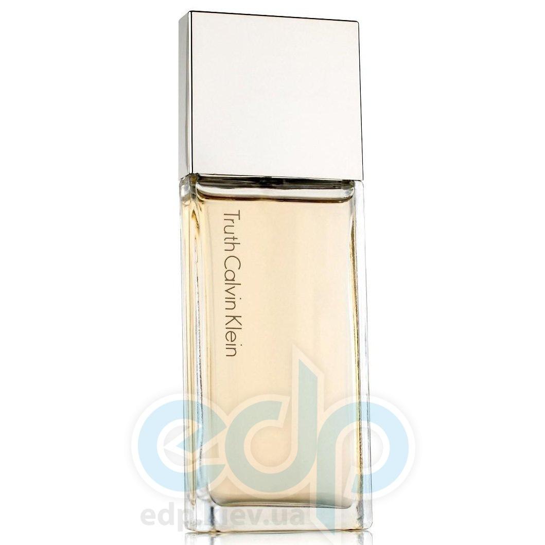Calvin Klein Truth - парфюмированная вода - 100 ml TESTER